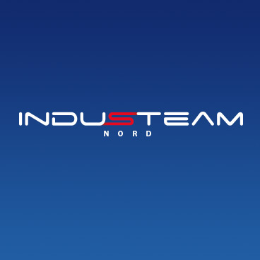 logo Industeam Nord